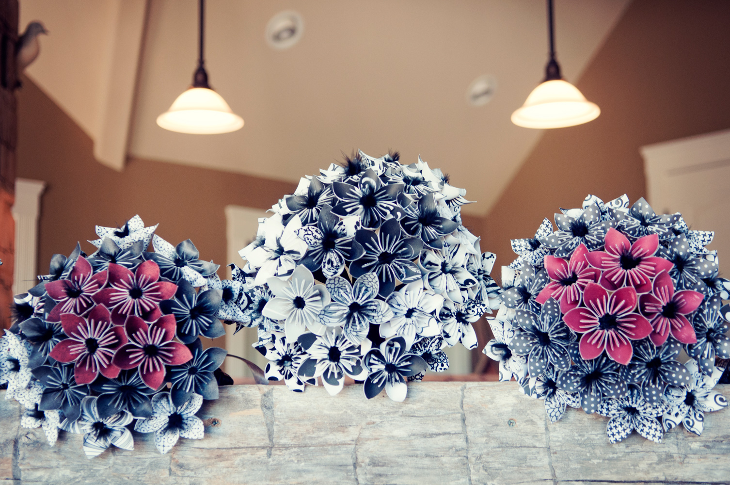 Wedding Bouquets and Centerpieces